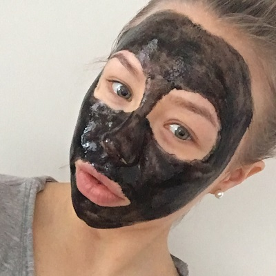 Julia R and MayBeauty's Incredible Face Mask