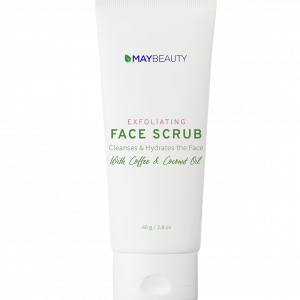 Maybeauty Face Exfoliating Scrub PNG